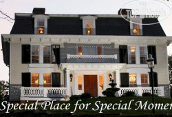 Chestnut Hill Bed & Breakfast 4*