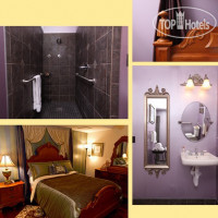 Фото отеля Chestnut Hill Bed & Breakfast 4*
