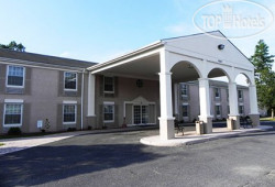 Comfort Inn King George 2*