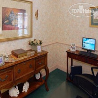 Фото отеля Comfort Inn Grundy No Category