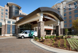 Embassy Suites Springfield 3*