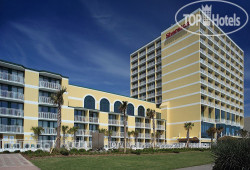Sheraton Virginia Beach Oceanfront 3*