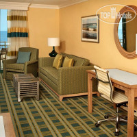 Фото отеля Sheraton Virginia Beach Oceanfront 3*