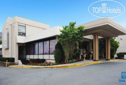 Best Western Pentagon Reagan Airport 2*