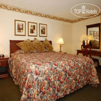 Фото отеля Best Western Pentagon Reagan Airport 2*