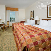 Фото отеля Stonewall Jackson Hotel & Conference Center 4*