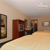 Фото отеля Comfort Suites Newport News Airport 3*