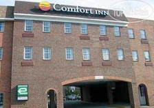 Фото отеля Comfort Inn Ballston 2*