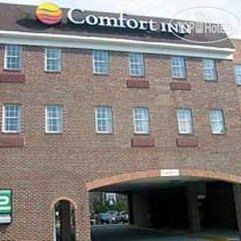Comfort Inn Ballston 2*