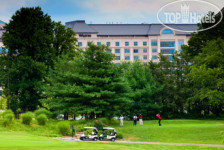 Фото отеля Westin Reston Heights 4*