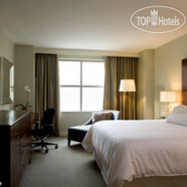 Westin Reston Heights 4* - Фото отеля