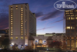 The Ritz-Carlton Pentagon City 5*