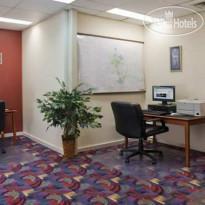 Фото отеля DoubleTree by Hilton Richmond Airport 3*
