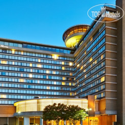 DoubleTree by Hilton Washington DC-Crystal City
