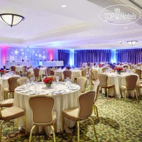 Фото отеля DoubleTree by Hilton Washington DC-Crystal City 3*