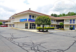 Motel 6 Richmond Airport No Category