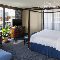 Фото отеля Sheraton Norfolk Waterside 4*