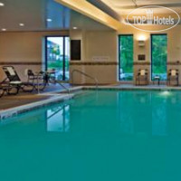 Фото отеля Hyatt Place Herndon/Dulles Airport-East 3*