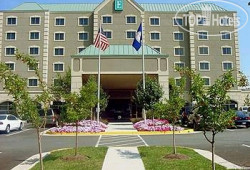 Embassy Suites Dulles Airport 3*