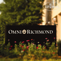 Фото отеля Omni Richmond 4*