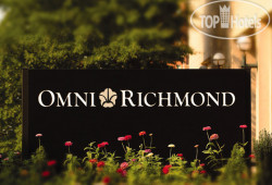 Omni Richmond 4*