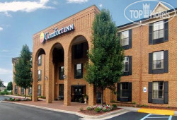 Comfort Inn Newport News 2*