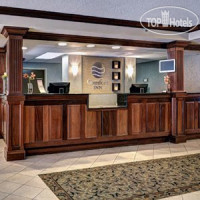 Фото отеля Comfort Inn Newport News 2*