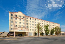 Comfort Inn Conference Center Midtown 2*