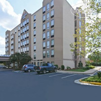 Фото отеля Comfort Inn Pentagon City 3*