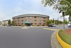 Comfort Inn Dulles International Airport 2*