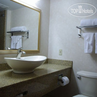 Фото отеля Comfort Inn Dulles International Airport 2*