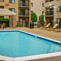 Фото отеля Courtyard by Marriott Williamsburg Busch Gardens Area 3*