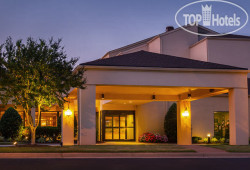 Courtyard by Marriott Williamsburg Busch Gardens Area 3*