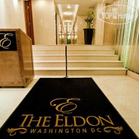 Фото отеля The Eldon Luxury Suites 3*