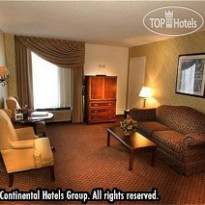 Фото отеля Holiday Inn Washington-Georgetown 3*