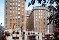 Renaissance The Mayflower Washington 4*