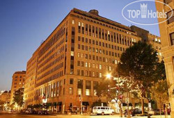 Sofitel Washington DC Lafayette Square 4*