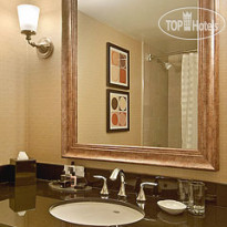 Фото отеля Embassy Suites Chevy Chase Pavilion 5*