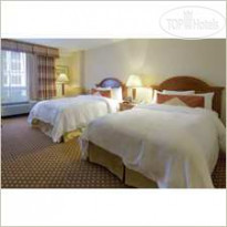 Фото отеля Hilton Garden Inn Washington DC Downtown (Franklin Square) 5*