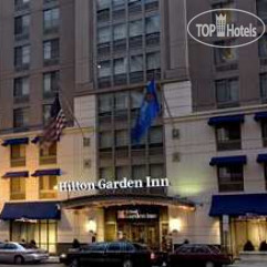 Hilton Garden Inn Washington DC Downtown (Franklin Square)