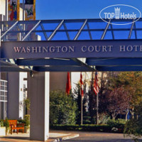 Фото отеля Washington Court Hotel on Capitol Hill 5*