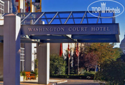 Washington Court Hotel on Capitol Hill 5*