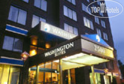 Washington Suites Georgetown 5*