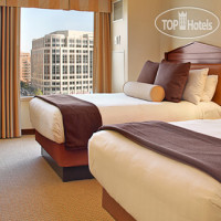 Фото отеля Grand Hyatt Washington 5*