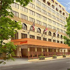 Washington Marriott 4*