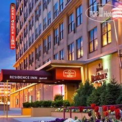 Residence Inn Washington, DC Downtown 4*