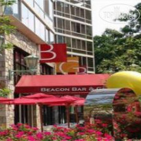 Фото отеля Beacon Hotel & Corporate Quarters 4*