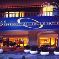 Фото отеля One Washington Circle 4*