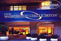 One Washington Circle 4*