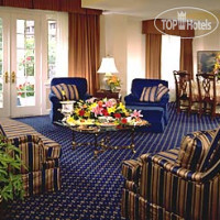 Фото отеля Washington Marriott Wardman Park 4*